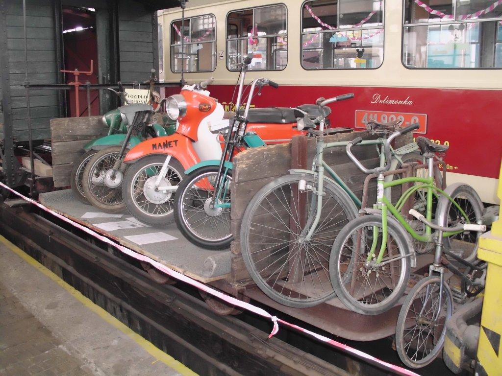 Cyklo/Moto